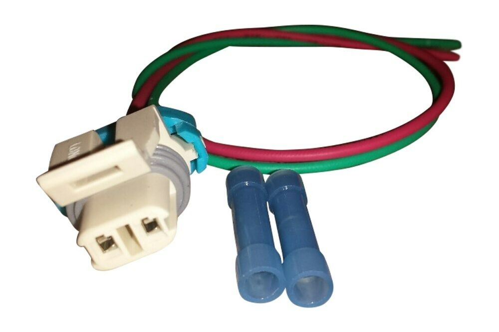 T56 Reverse Lockout Solenoid Wire Harness Backup Lamp