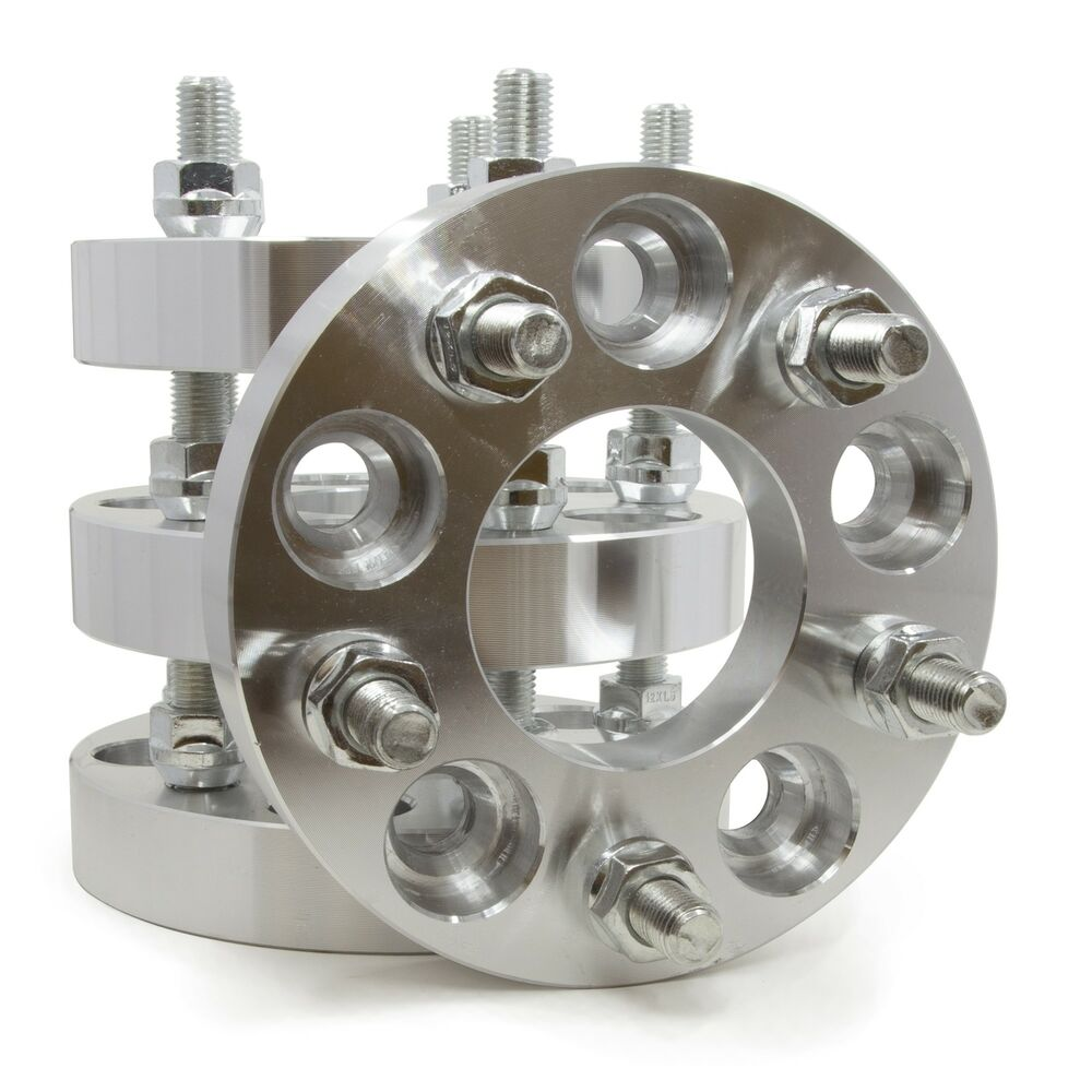 60 Wheel Spacers Adapters ¦ 60x60060 To 60x60 ¦ 60 Thick 260mm EBay Fascinating 5x105 Bolt Pattern