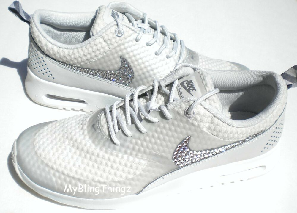 Nike Air Max Thea Black Cool Grey Wolf Grey Silver 7d27a3225c