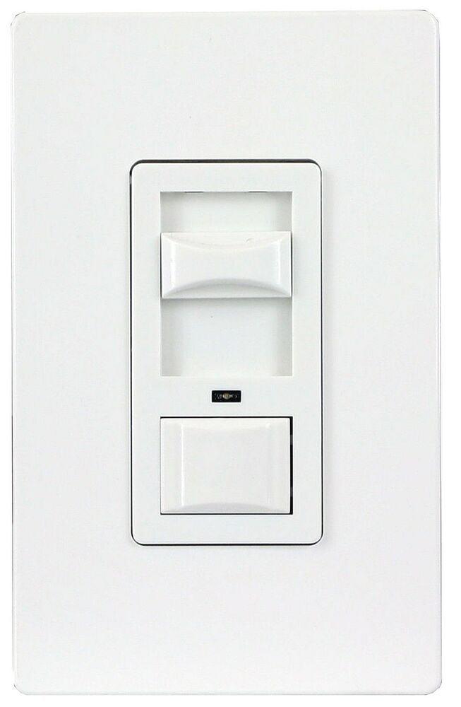 56321 light dimmer switch for dimmable cfl  incandescent