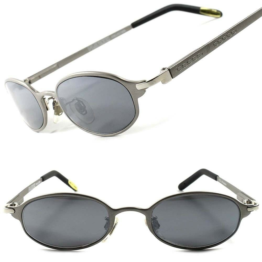 99d2da84a44d1 Details about Classic Vintage 80 s Hot Retro Urban Mens Womens Cool Small Oval  Sunglasses F31