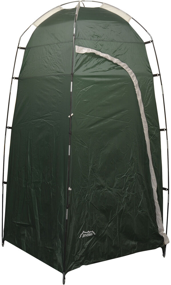 Portable Tents And Canopies : Portable deluxe camping utility tent shower toilet