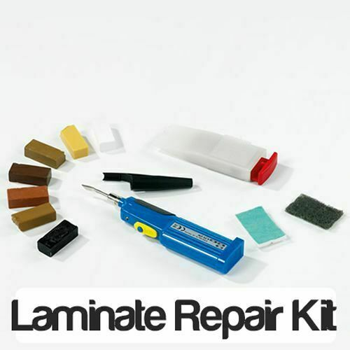 Quick-Step Laminate Floor Repair Kit For Chips & Scratches Wax Based System 5410455831046