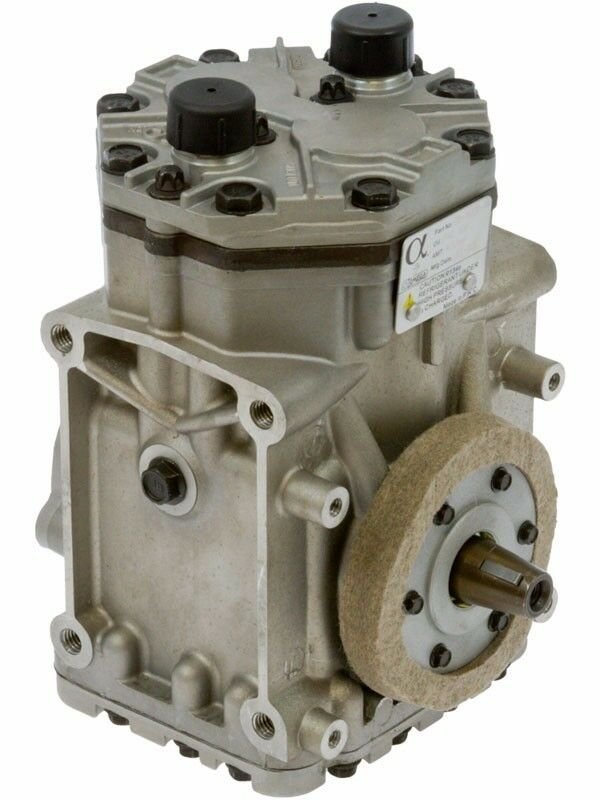 New Ac A  C Ac Compressor Replaces  York Et210l Er210l25149