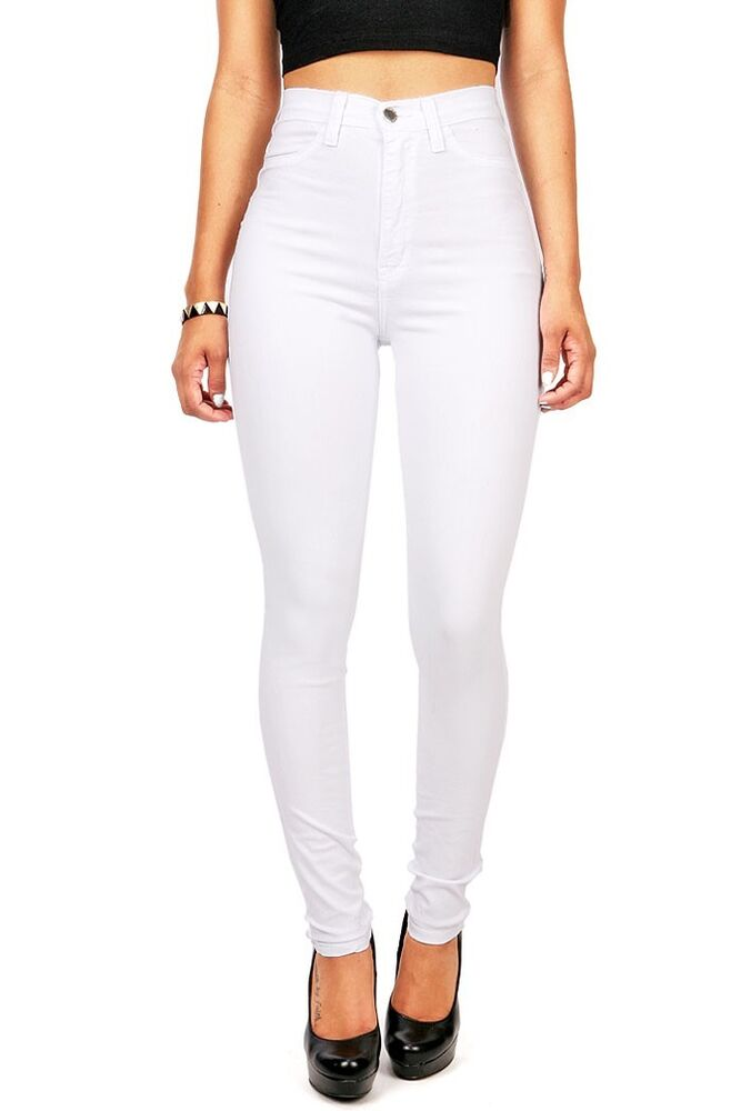 Amazing J Brand Women39s Highrise Flared Jeans In Blue  Save 40  Lyst