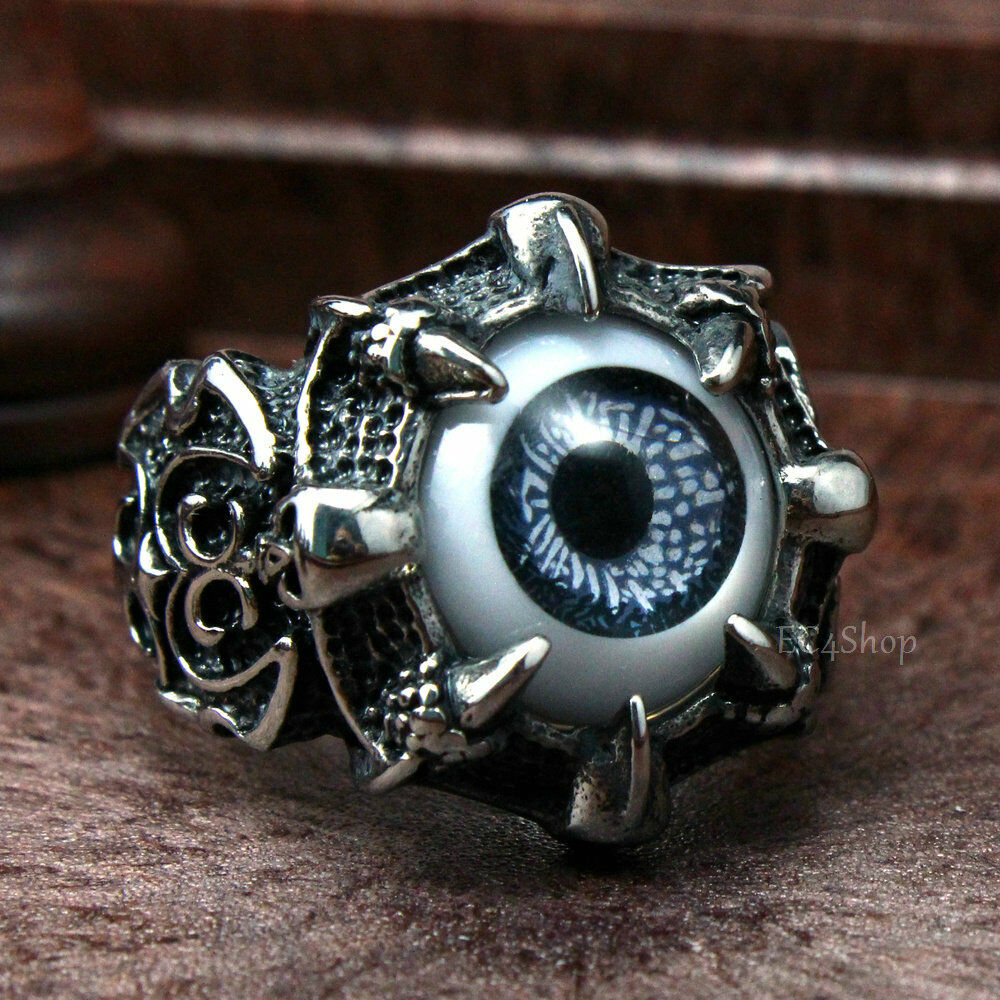 History Of Evil Eye Ring