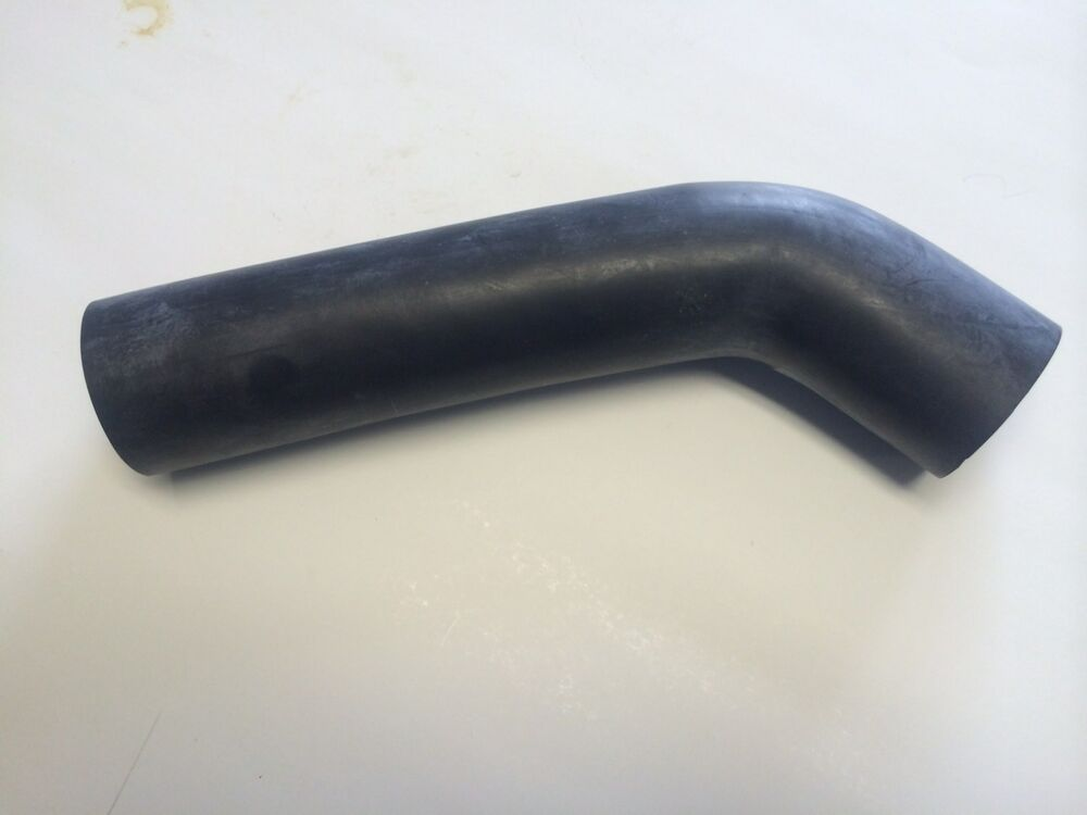 Tractor Air Cleaner Hose : Tx hose air cleaner for long tractor ebay