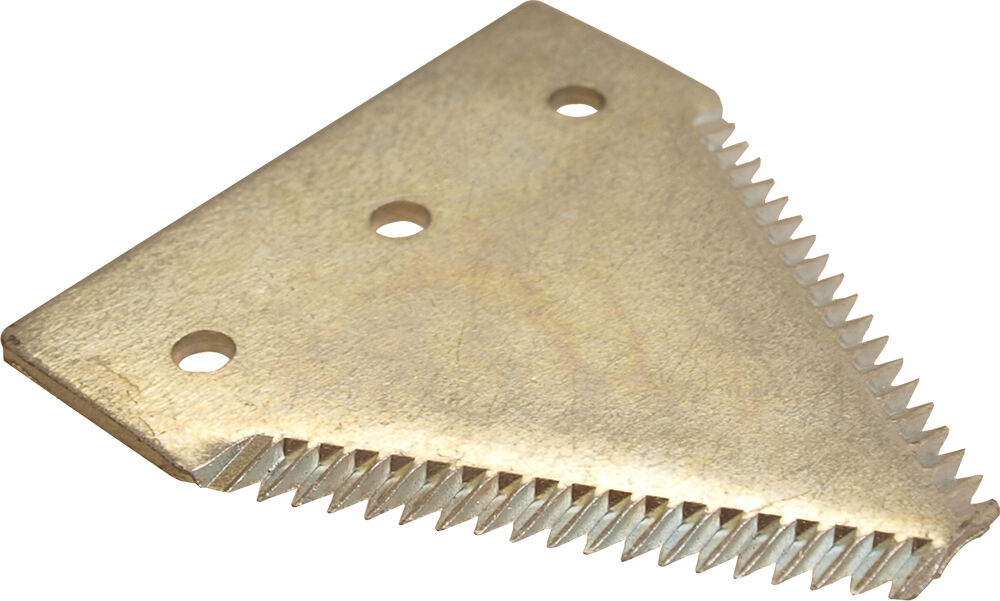 Ledger Plates Sickle : A sickle section for case ih