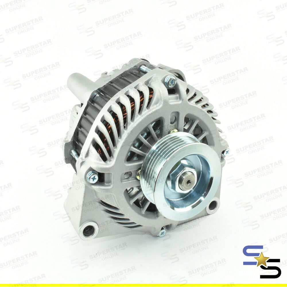 Ls1 Engine In Vh Commodore: Alternator For Holden Commodore VT VX VU VY 5.7L Gen3 LS1