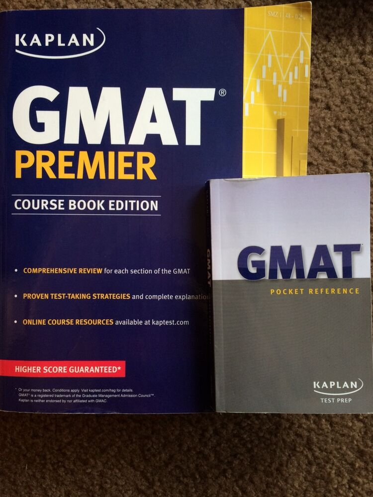 KAPLAN GMAT 800 Ninth Edition Book + Online for Advanced Prep