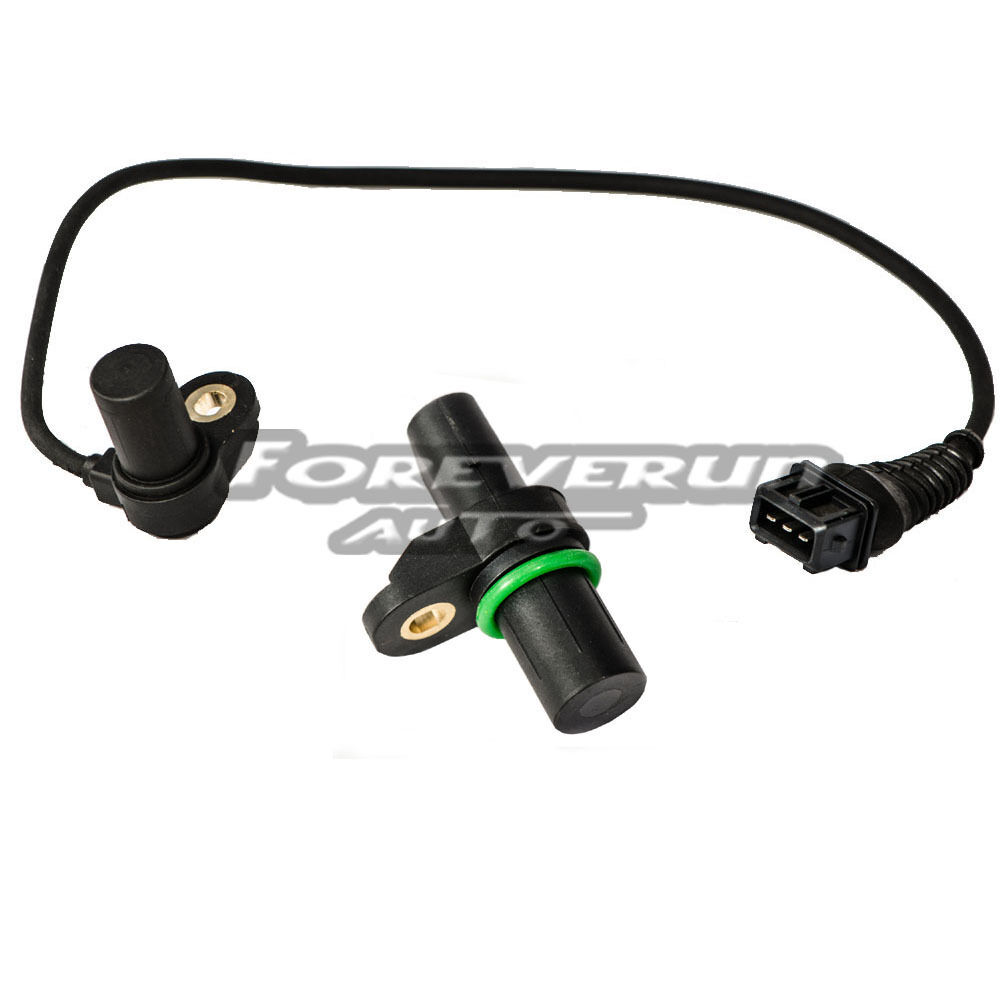 New Intake& Exhaust Camshaft Position Sensor For BMW E39