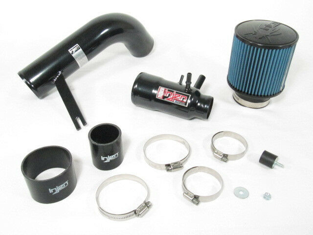 injen sp series cold air intake system black 2013 dodge. Black Bedroom Furniture Sets. Home Design Ideas