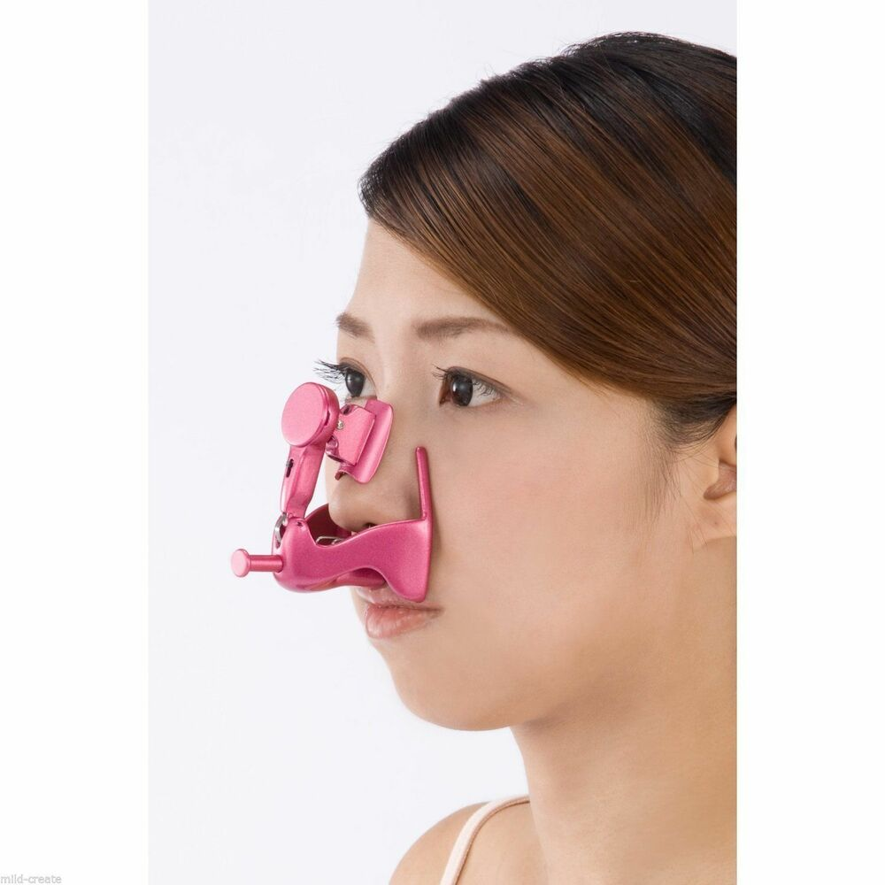 NEW Beauty Lift High Nose Red Nose Lifter from JAPAN | eBay