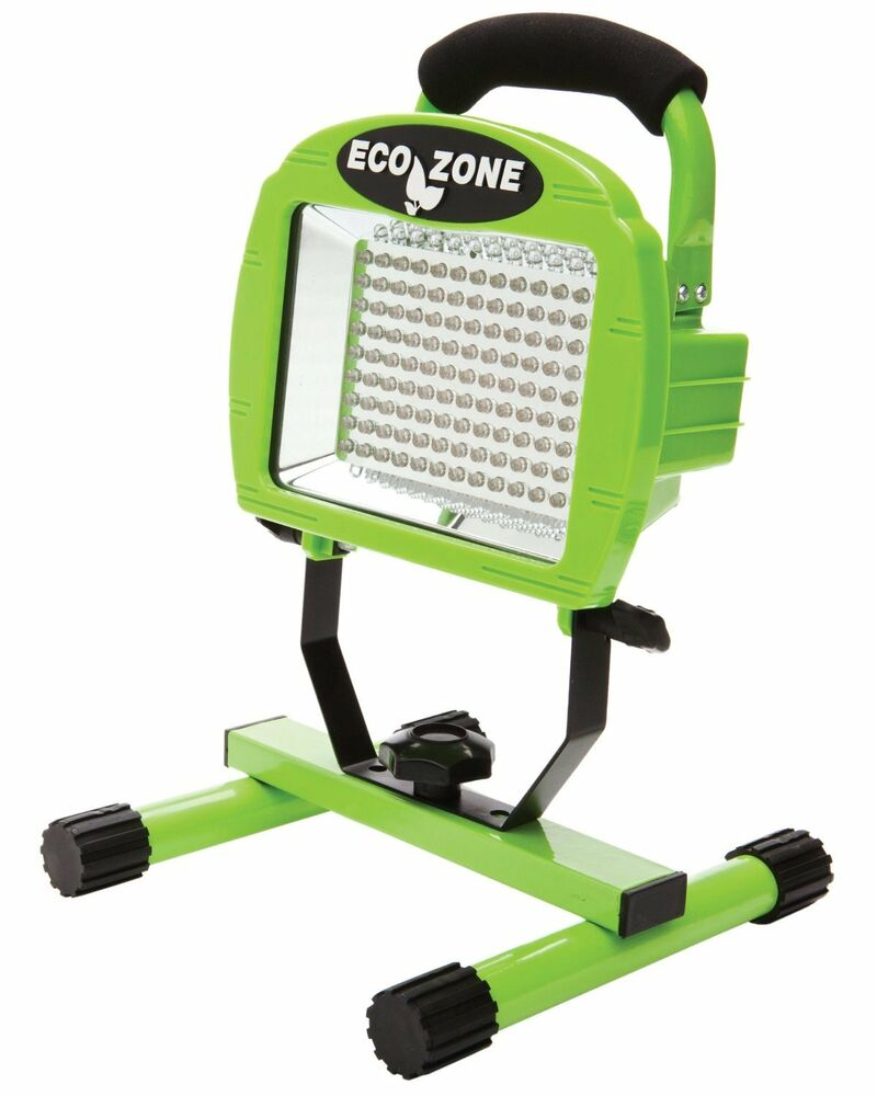 Portable Work Light LED Workshop Lighting Garage 108 Watt ...
