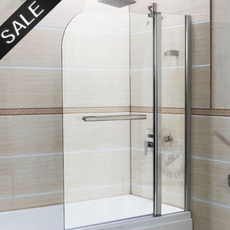 tempered glass over bath shower screen wide door panel bath screens uk amp over bath shower screens livinghouse
