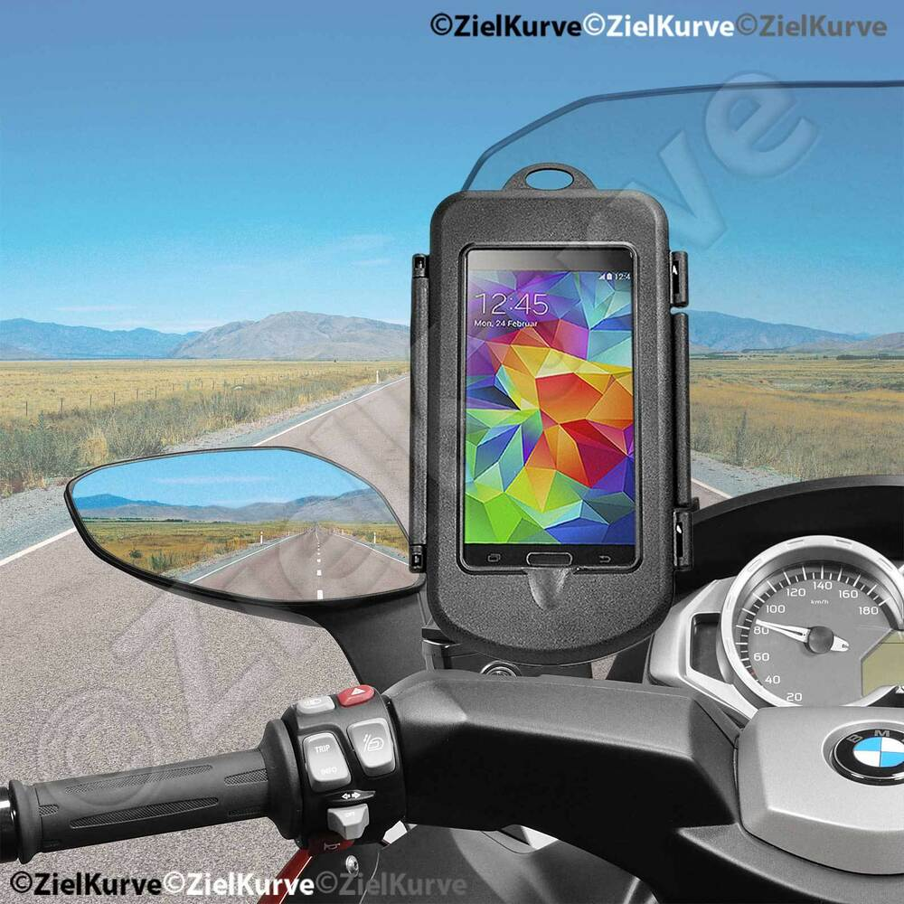 samsung galaxy s5 mini hardcase wasserdicht halterung bmw c 600 sport c 650 gt ebay. Black Bedroom Furniture Sets. Home Design Ideas