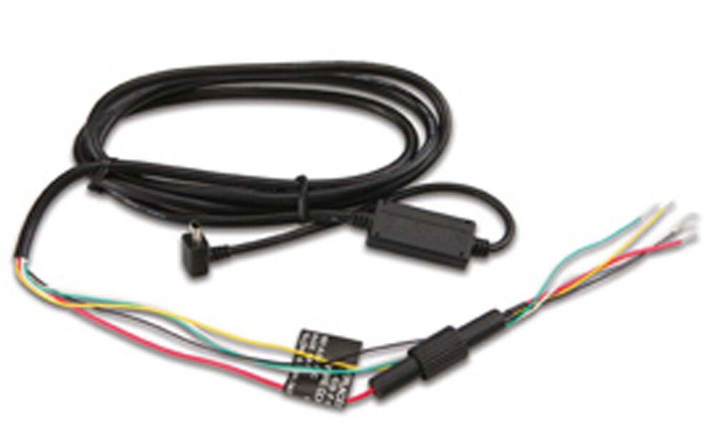 garmin bare wire power serial data cable for montana 600t. Black Bedroom Furniture Sets. Home Design Ideas