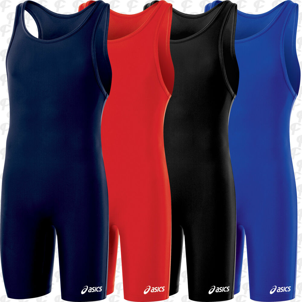 asics outlet usa 7qdt  NEW Asics JT200 Youth or Adult Wrestling Singlet All Sizes, Solid Color
