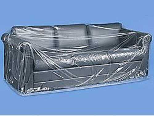 100 Roll Plastic Sofa Cover For Storage Paint Painting