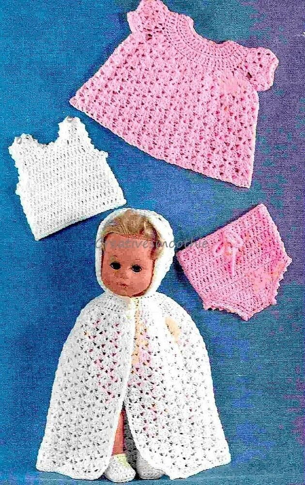 Knitting Pattern Central Free Barbie Fashion Knitting Pattern Link