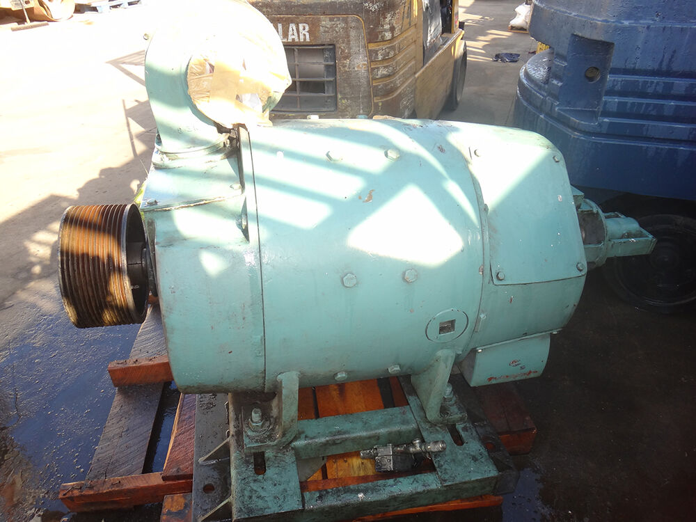 General electric motor 100hp ebay for Electric motor 100 hp
