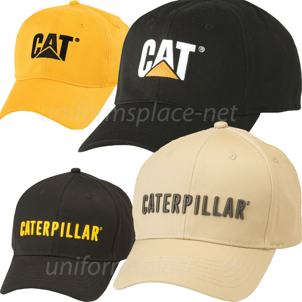 Cat Fitted Hat