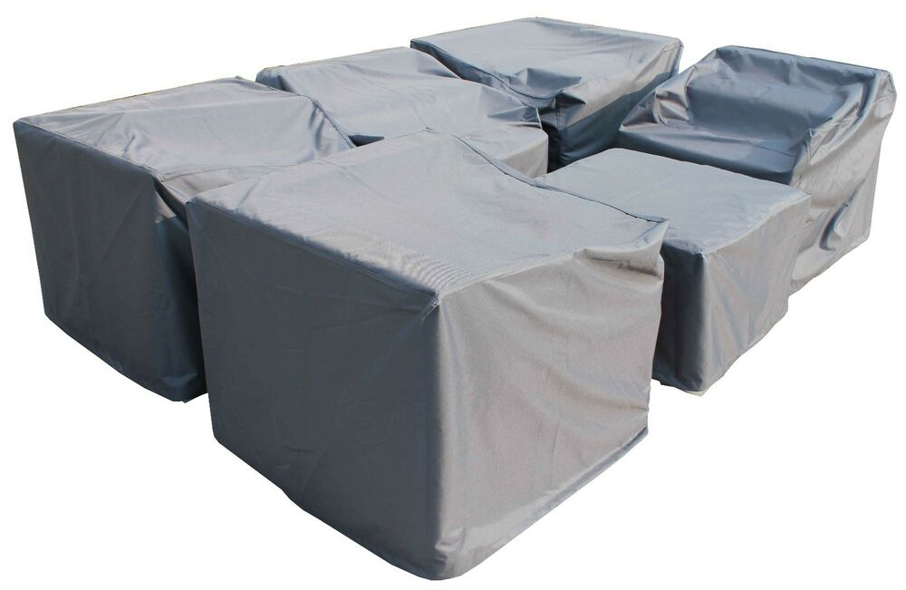 Outdoor Furniture Storage Covers Ebay