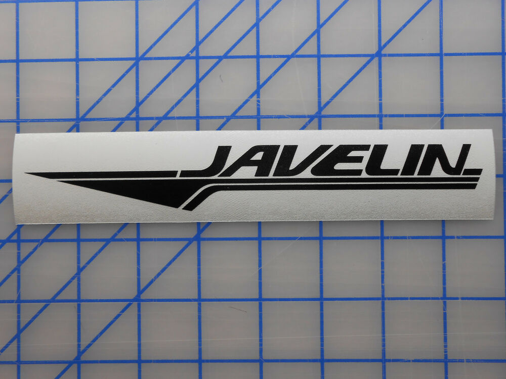 "Javelin Boats Sticker Decal 75"" 11"" 17"" 23"" Bass Fishing. Meaningful Murals. Nosocomial Pneumonia Signs. Beautiful Butterfly Logo. Fracture Signs. Mca Signs Of Stroke. Aviation Signs Of Stroke. Dander Signs Of Stroke. Ribon Banners"