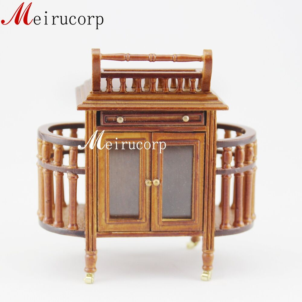 1 12 Scale Fine Dollhouse Miniature Furniture Handmade