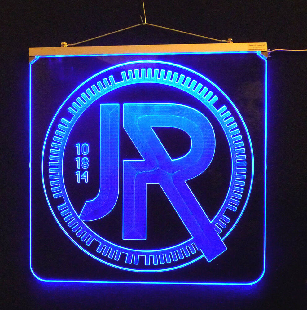 customized neon signs on shoppinder. Black Bedroom Furniture Sets. Home Design Ideas