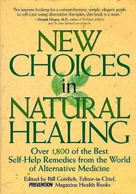 An overview of the healing and health power of holistic medicine