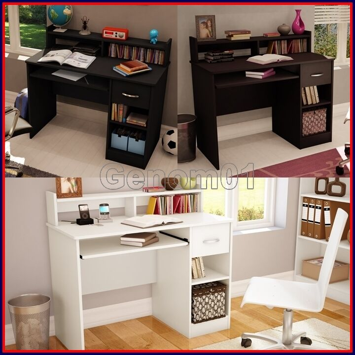 Student Computer Desk Home Small Write Table Laptop Teen