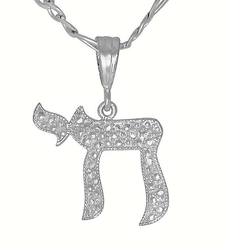 Chai Symbol Hebrew Charm Pendant Necklace Sterling Silver. Engagement Diamond. Multiple Necklace. Apatite Bracelet. 3ct Diamond Engagement Rings. Royal Necklace. Baby Diamond. Review Watches. Traditional Engagement Rings