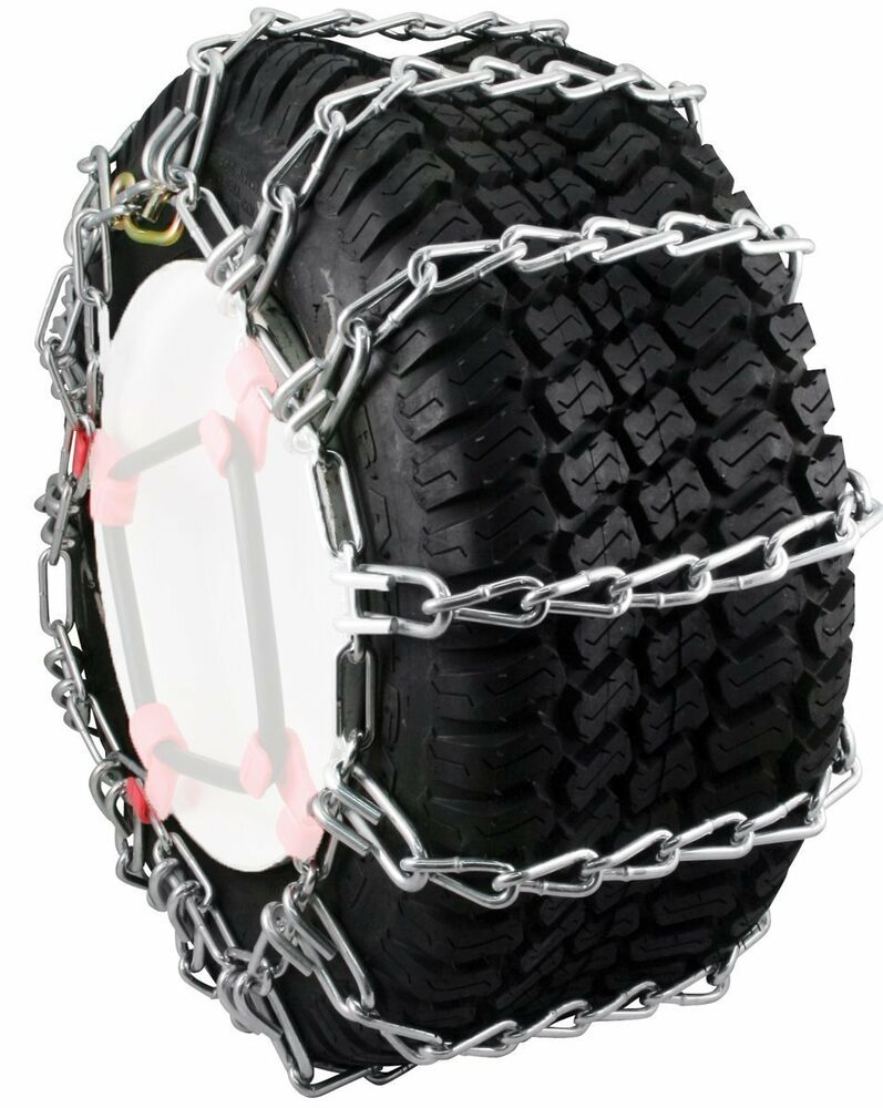 ariens oem 72000900 tire chain set 720009 ebay. Black Bedroom Furniture Sets. Home Design Ideas
