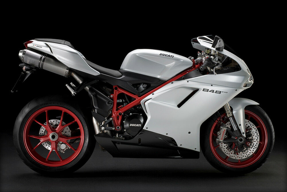 ducati touch up paint kit 848 evo 796 monster 899 panigale. Black Bedroom Furniture Sets. Home Design Ideas
