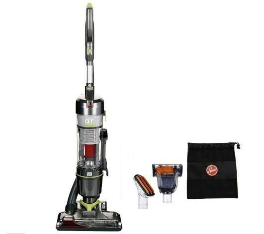 Hoover Windtunnel Air Steerable Pet Bagless Upright Vacuum