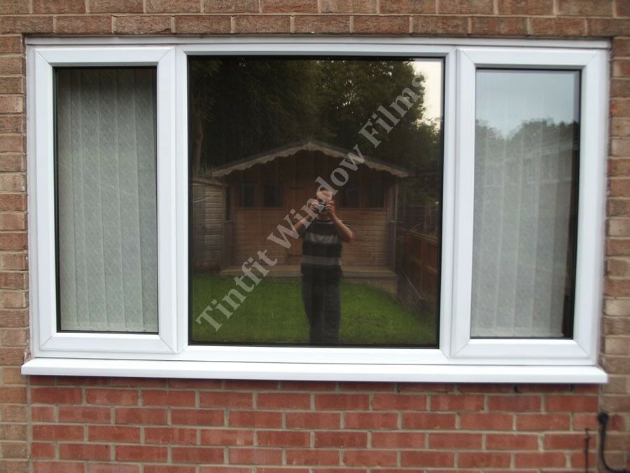 how to make one way privacy film