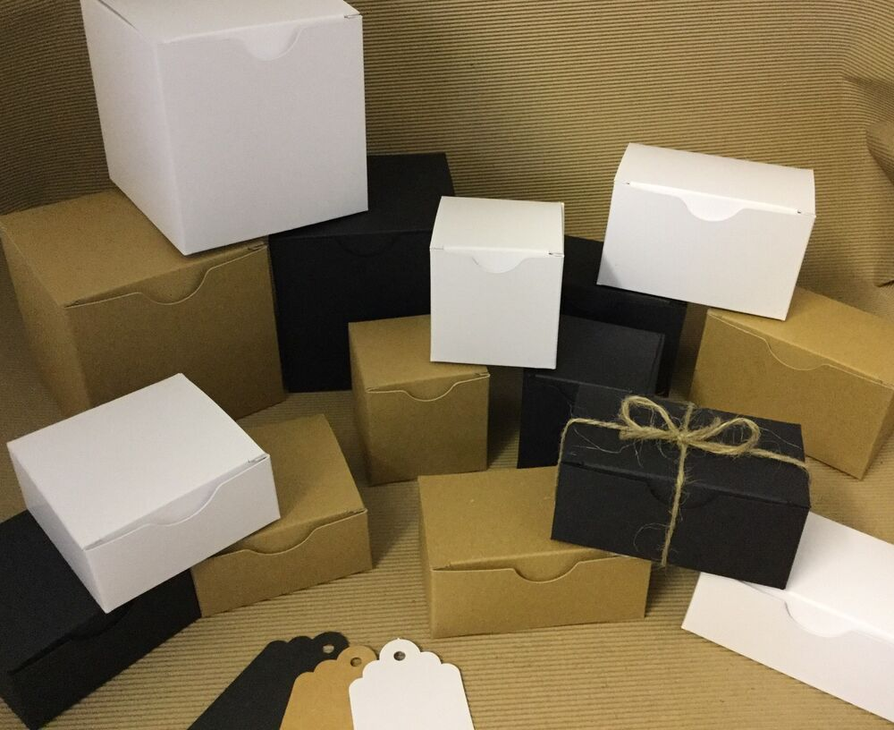 New Products Eco Kraft Boxes Gift Boxes Free Gift