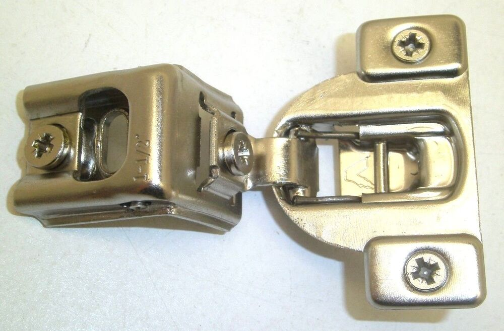 6 1 1 2 Quot Overlay Cabinet Face Frame Compact Hinge