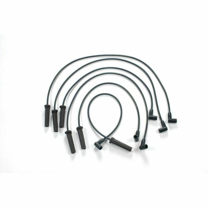 Spark Plug Wire Set Duralast By Autozone 4682