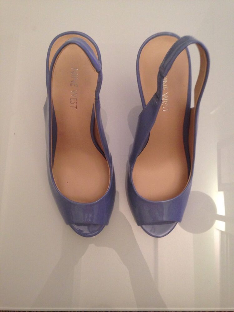 d9db3f2135 Blue Heels: Blue High Heels Ebay