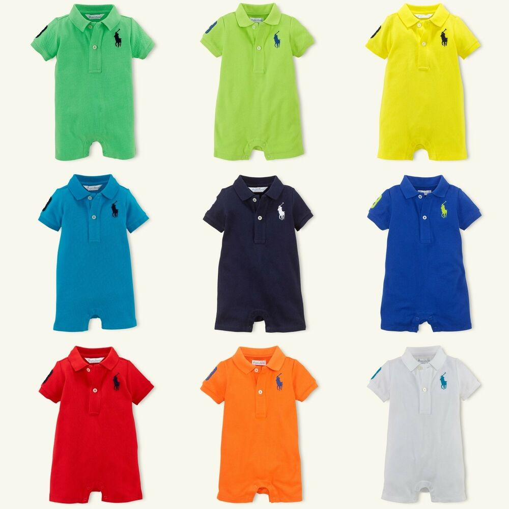 5cdfd033b44d Polo Ralph Lauren Newborn 2019 Polo Ralph Lauren Newborn - Price ...