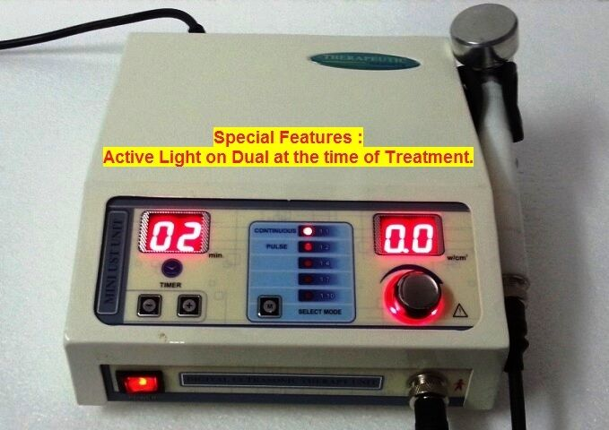 chiropractic ultrasound machine for sale