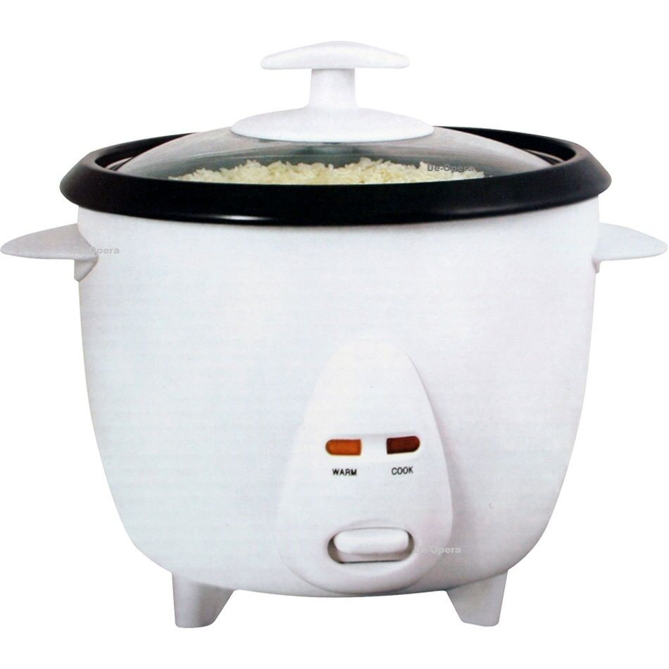 Automatic Rice Cooker ~ L non stick automatic electric rice cooker pot warmer