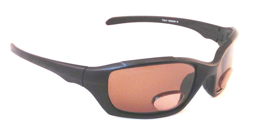 d41fa1b22a97 Details about KnotMaster Columbia Polarized Bifocal Fishing Sunglasses  Readers unisex Sports