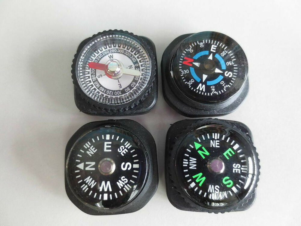 4 compass with hold for 20mm watch band 486 ebay for Watches with compass