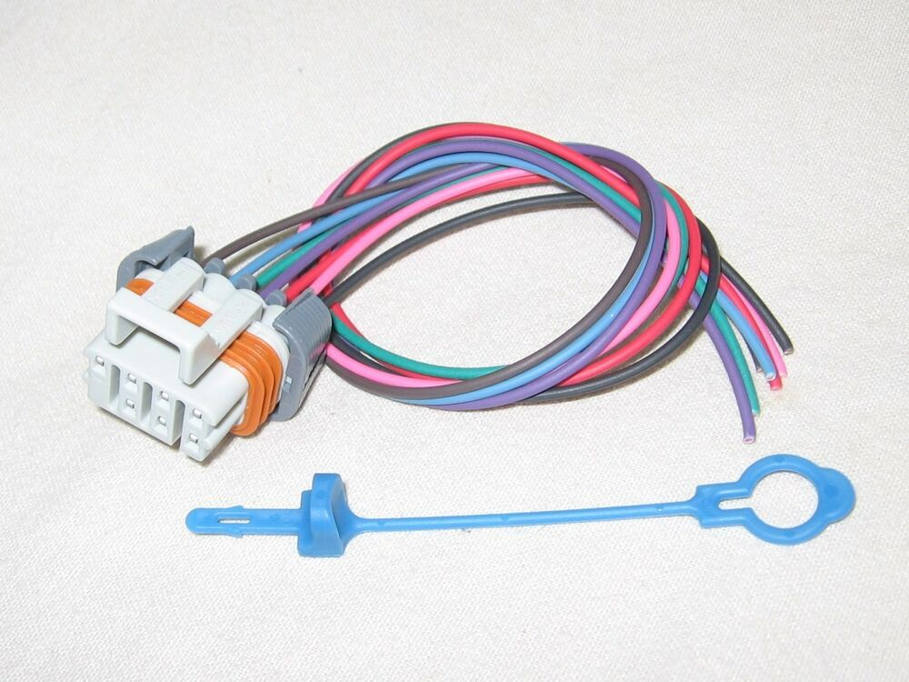 Ls3 Coil Wiring Harness : Ls ignition coil harness get free image about