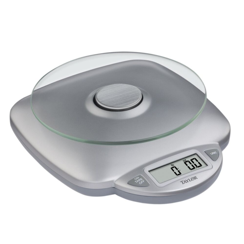 taylor 3842 digital food scale new free shipping ebay