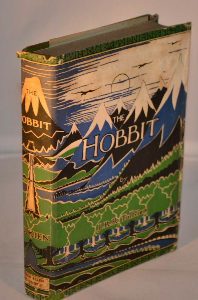 a plot summary of jrr tolkiens the hobbit A short summary of j r r tolkien's the hobbit this free synopsis covers all the  crucial plot points of the hobbit.