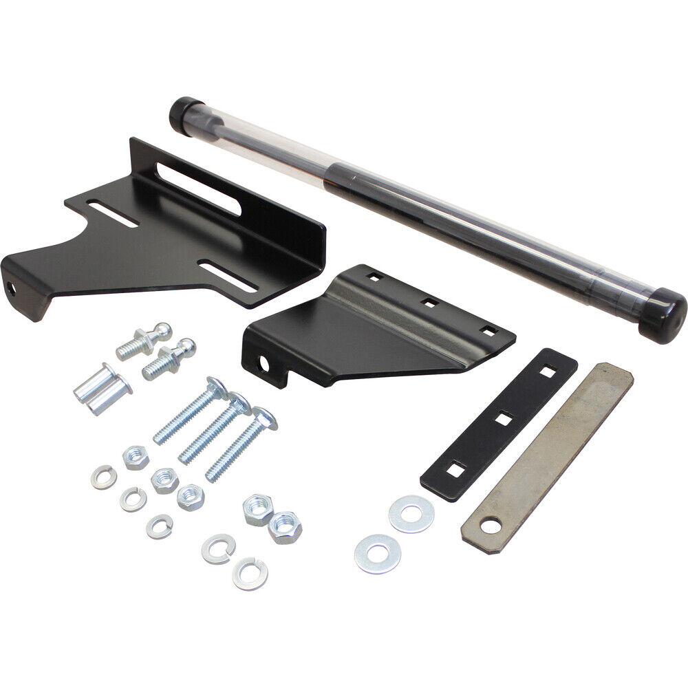 Ih 1086 Steps : Ss door cylinder kit for international